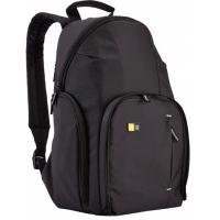 Фото-сумка Case Logic TBC-411 Backpack Black Фото