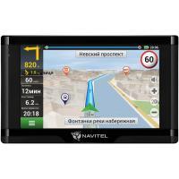Автомобильный навигатор Navitel E500 Magnetic Фото