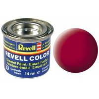 Аксесуари до збірних моделей Revell Краска № 36. Карминная матовая, 14 мл Фото