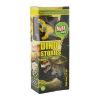 Набір для експериментів Yes Dino stories 4, раскопки динозавров Фото