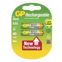 Аккумулятор Gp AAA R03 850mAh * 2 Фото