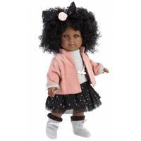Кукла Llorens Zuri, 35 см Фото