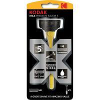 Бритва Kodak MAX Premium 5, 5шт Фото
