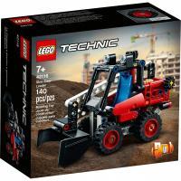 Конструктор LEGO Technic Мини-погрузчик 140 деталей Фото