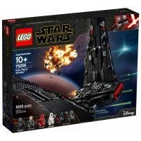 Конструктор LEGO Star Wars Шаттл Кайло Рена 1005 деталей Фото