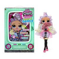 Лялька L.O.L. Surprise! серии O.M.G. Dance Мисс Роял Фото