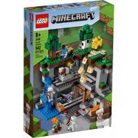 Конструктор LEGO Minecraft Первое приключение Фото