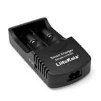 Зарядное устройство для аккумуляторов Liitokala 2 Slots, Li-ion/Ni-MH/Ni-Cd/AA/ААA/AAAA/С Фото