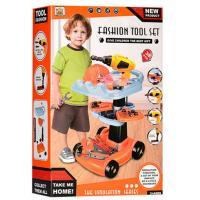 Игровой набор Bambi инструментов детский Фото