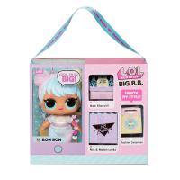 Кукла L.O.L. Surprise! мега серии Big B.B.Doll - Бон-Бон Фото