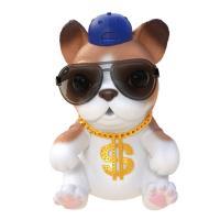 Інтерактивна іграшка Moose Шоу талантов щенок Хип Хоп Фото