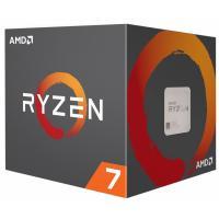 Процессор AMD Ryzen 7 1700 Фото