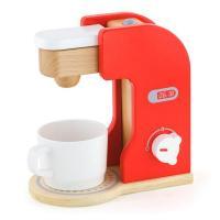 Игровой набор Viga Toys кофеварка из дерева Фото