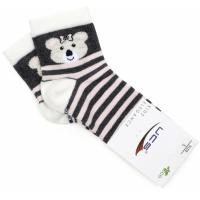 Шкарпетки UCS Socks в полоску Фото