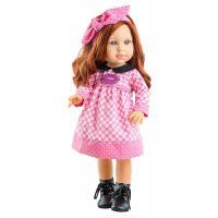 Лялька Paola Reina Бекки Фото