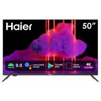 Телевізор Haier 50 Smart TV MX Фото