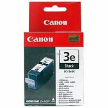 Картридж BCI-3e Black Canon (4479A002) - фото 1