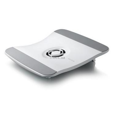 Подставка для ноутбука Belkin Laptop Cooling Stand White (F5L001ER) - фото 1