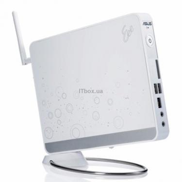 Компьютер ASUS EeeBox PC EB1012U White (90PE25Z112220L249C0Q) - фото 1