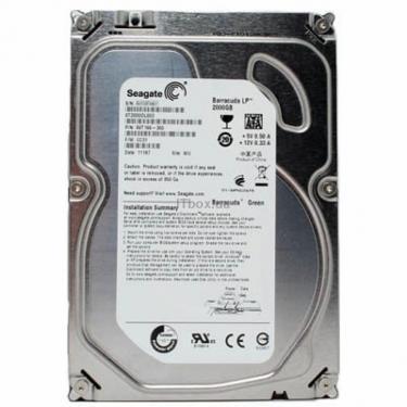 """Жесткий диск 3.5"""" 2TB Seagate (ST2000DL003) - фото 1"""