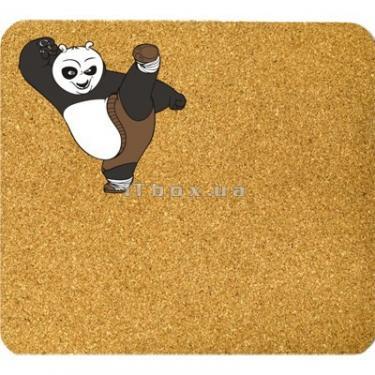 Килимок IDEAL Cork pad (Панда) - фото 1
