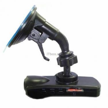 Видеорегистратор Globex HC-650 - фото 1