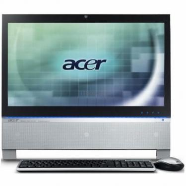 Компьютер Acer Aspire Z5751 (PW.SF0E2.093) - фото 1