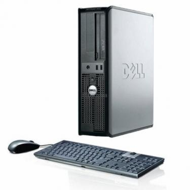 Компьютер Dell OptiPlex 780 DT (X057800107R) - фото 1