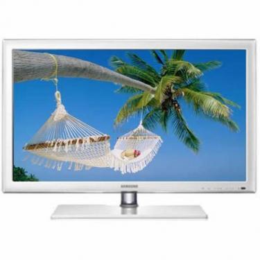 Телевизор Samsung UE-22D5010 (UE22D5010NWXUA) - фото 1