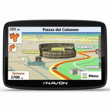 Автомобильный навигатор Navon N660 Amigo Premium (N660-AP) - фото 1