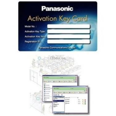 Обладнання до АТС Panasonic KX-NCS4950XJ - фото 1