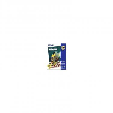 Бумага EPSON 13x18 Premium gloss Photo (C13S041875) - фото 1