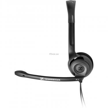 Навушники Sennheiser Comm PC 3 CHAT (504195) - фото 3