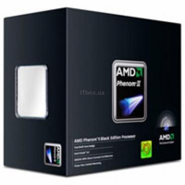 Процесор AMD Athlon ™ II X2 250 (ADX250OCGQBOX / ADX250OCGMBOX) - фото 1