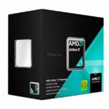 Процессор AMD Athlon ™ II X3 425 (ADX425WFGIBOX) - фото 1