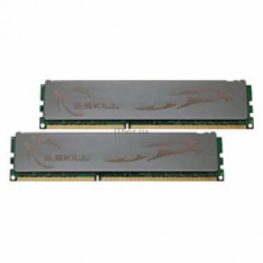 Модуль пам'яті для комп'ютера DDR3L 4GB (2x2GB) 1600 MHz G.Skill (F3-12800CL7D-4GBECO) - фото 1