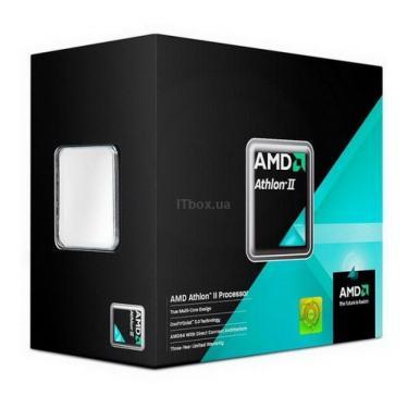 Процесор AMD Athlon ™ II X3 445 (ADX445WFGMBOX) - фото 1