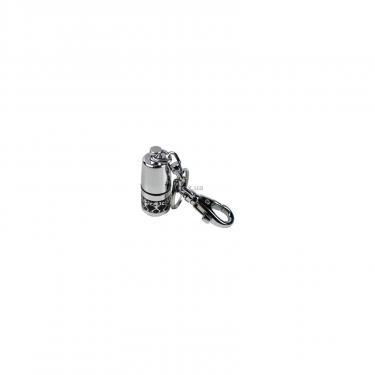 USB флеш накопитель 4Gb i-Disk BulletProof Pretec (S2U04G-A/B2U04G-A) - фото 1