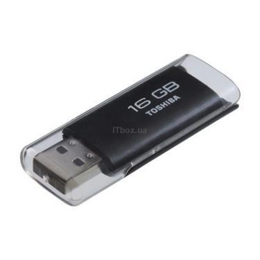 USB флеш накопичувач 16Gb ASAGIRI TOSHIBA (THNU16AS(BL4) - фото 1