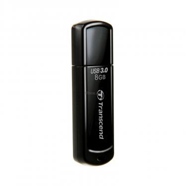 USB флеш накопичувач Transcend 8Gb JetFlash 700 (TS8GJF700) - фото 2