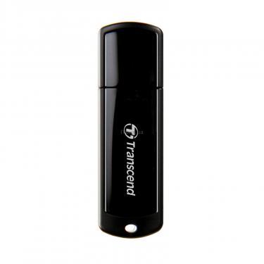 USB флеш накопичувач Transcend 8Gb JetFlash 700 (TS8GJF700) - фото 1