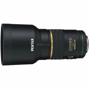 Об'єктив SMC DA* 200мм f/2.8 ED [IF] SDM Pentax (21700) - фото 1