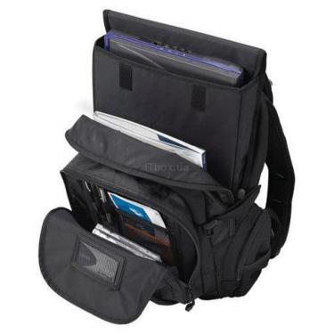 Рюкзак для ноутбука Targus 15.4 Notebook backpack (CN600) - фото 2