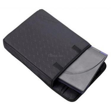 Рюкзак для ноутбука Targus 15.4 Notebook backpack (CN600) - фото 3