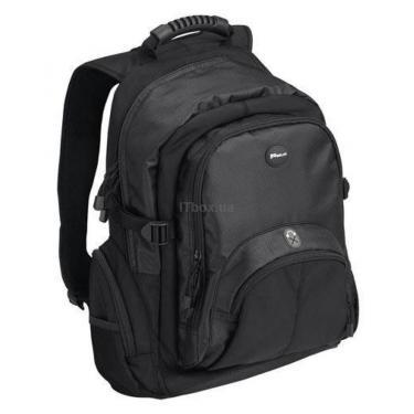 Рюкзак для ноутбука Targus 15.4 Notebook backpack (CN600) - фото 1