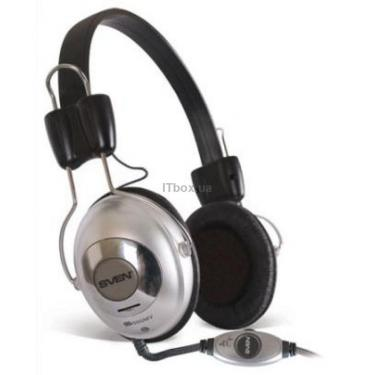 Навушники SVEN GD-350V - фото 1