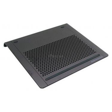 Подставка для ноутбука Zalman ZM-NC1000 Black - фото 1