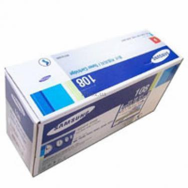 Картридж Samsung ML-1640/1641/2240/2241 (MLT-P108A) - фото 1