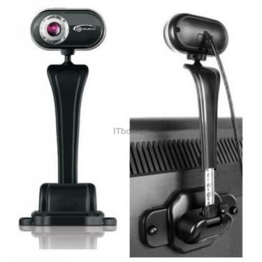 Веб-камера GEMIX T68 black - фото 1