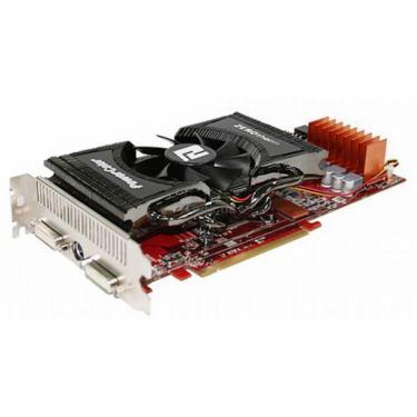 Видеокарта Radeon HD 4890 1024Mb PCS+ PowerColor (AX4890 1GBD5-PPH) - фото 1